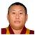 Geshe Thupten Wangchuk